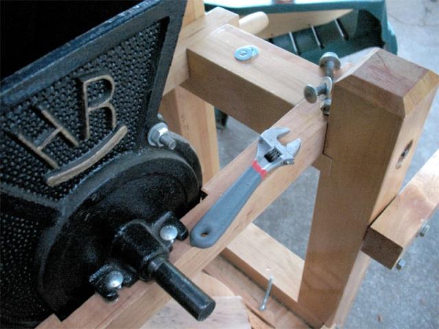 Rebuilding the Apple Press