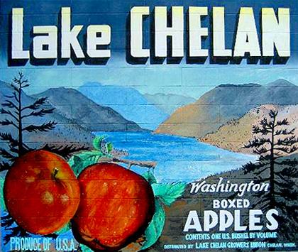 LakeChelan
