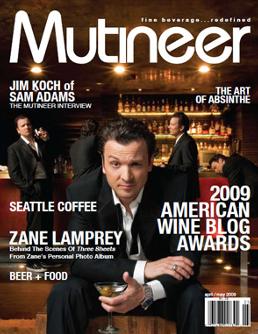 Mutineer Magazine