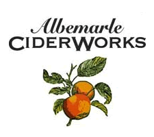 Albemarle Ciderworks ~ Albemarle County Virginia