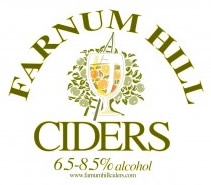 Farnum Hill Ciders from Poverty Lane Orchards