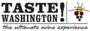 Taste Washington! Seattle. March 27, 2010.